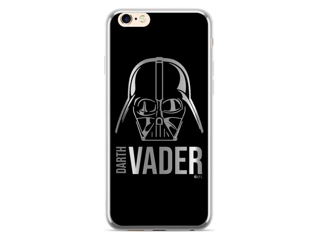 Star Wars zadný kryt (obal) pre iPhone 7/8/SE 2020 - Darth Vader