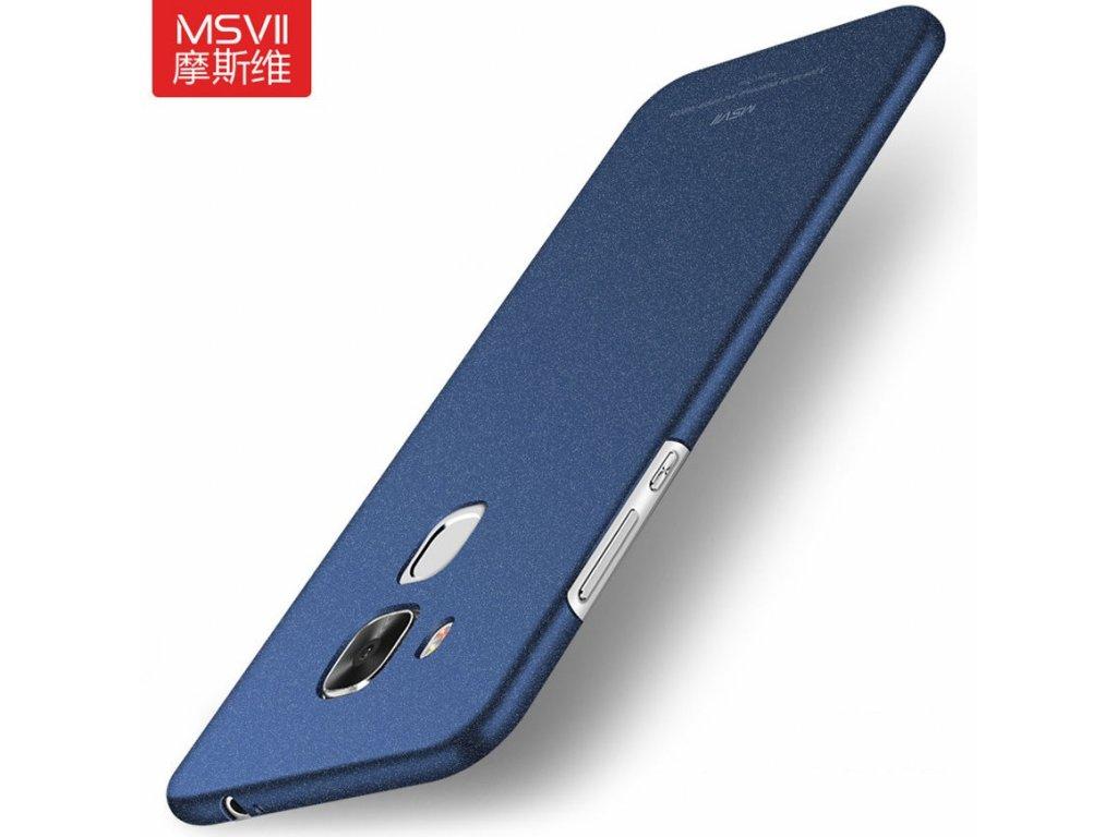 Plastový kryt (obal) pre Huawei Nova Plus - blue (modrý)