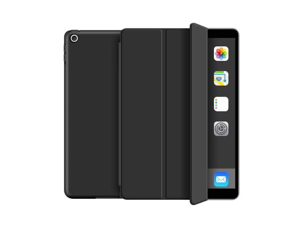 "Smart Case obal pre tablet Apple iPad 10.2"" (2019) - čierny 4"