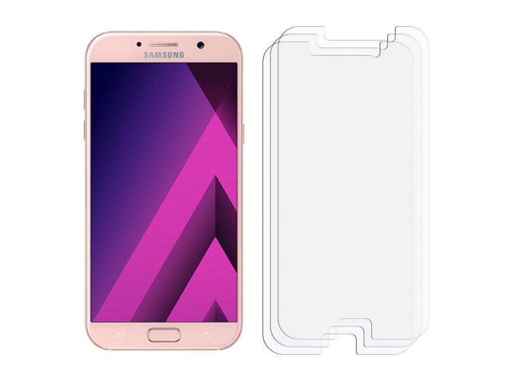 Ochranná fólia pre Samsung Galaxy A3 2017