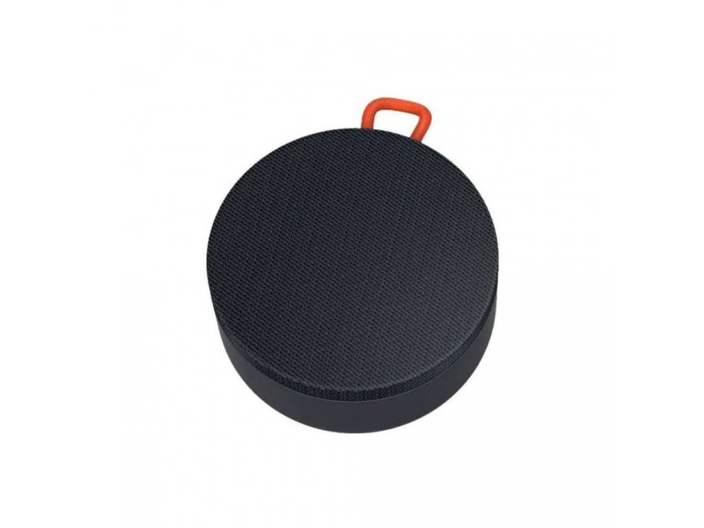 Xiaomi Mi Portable Bluetooth Speaker bezdrôtový reproduktor - čiernymmf1000x1000