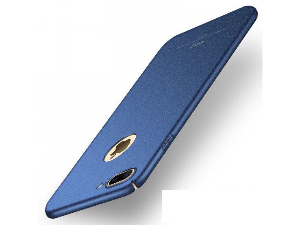 8+ blue