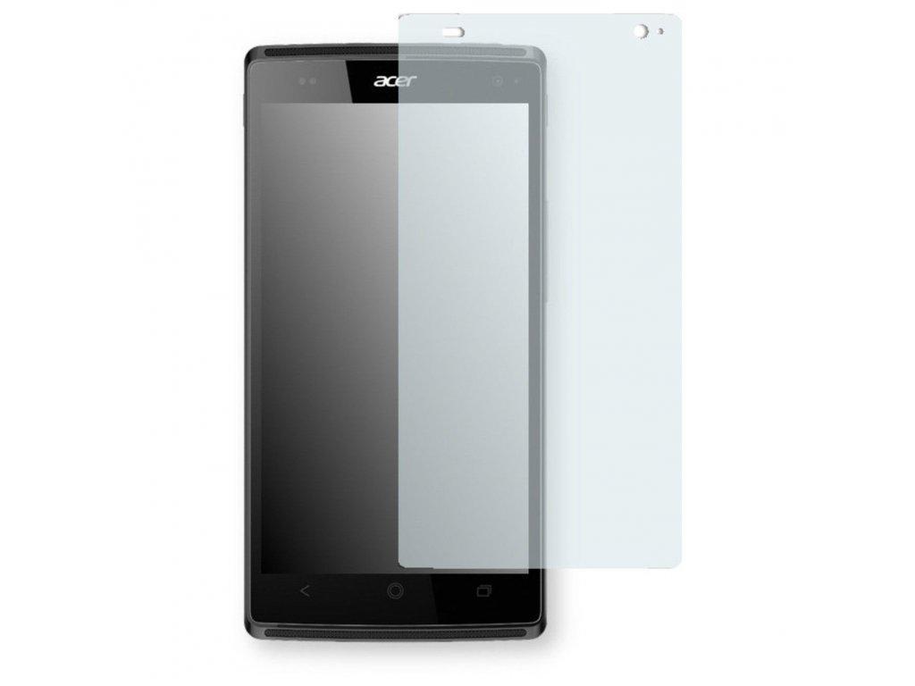 Ochranná fólia pre Acer Liquid Z5