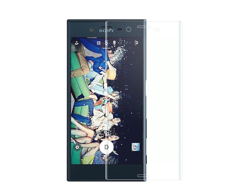 Tvrdené sklo na Sony Xperia XZ1