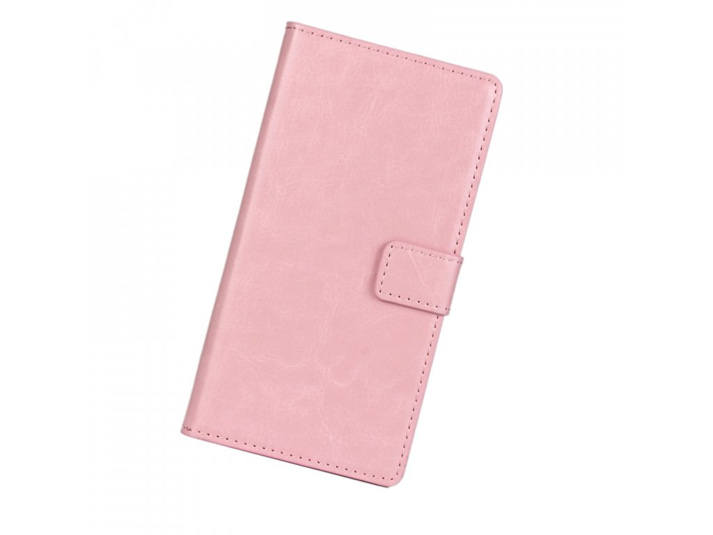 Flip Case (puzdro) pre Huawei P10 Lite - pink (ružové)