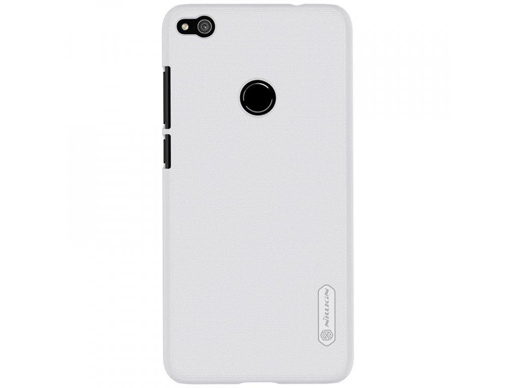 Nillkin kryt (obal) pre Huawei P9 Lite 2017 - biely (white)