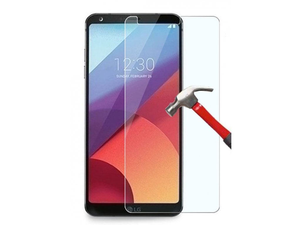 Tvrdené sklo pre LG K10 2017