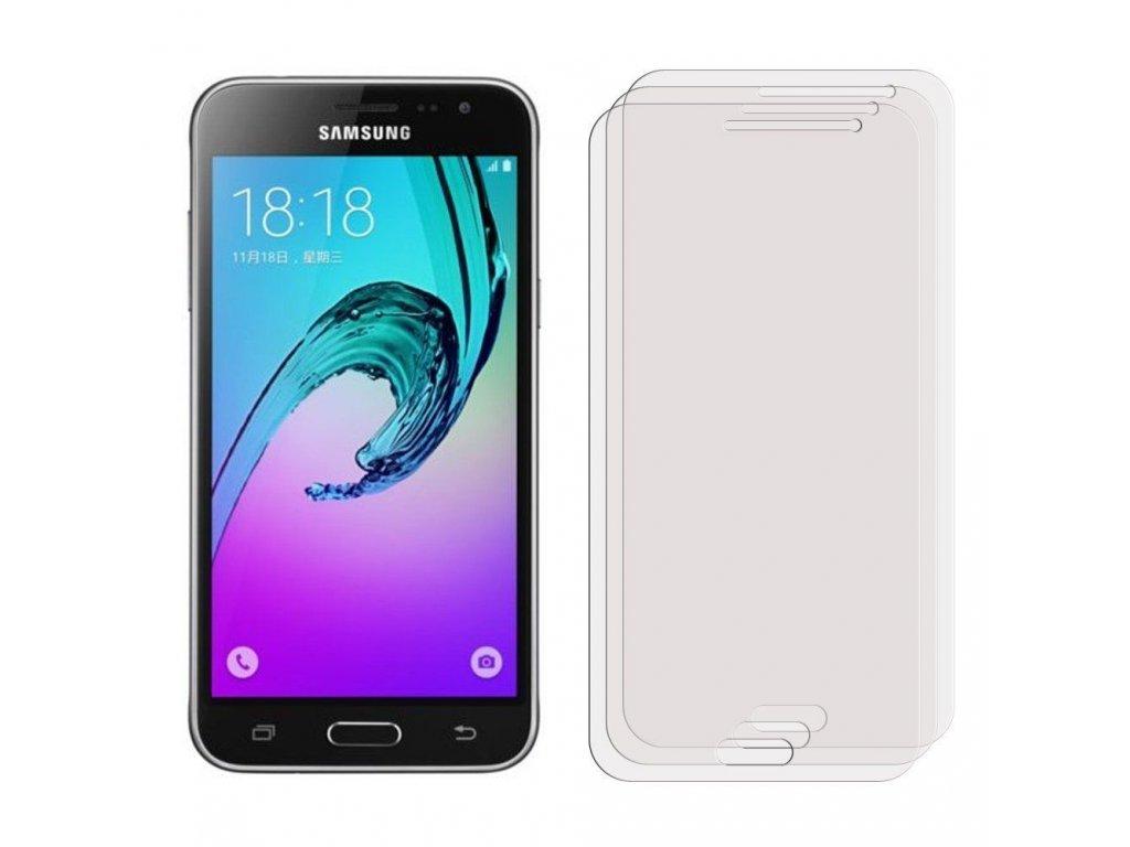 Ochranná fólia pre Samsung Galaxy J3 2016