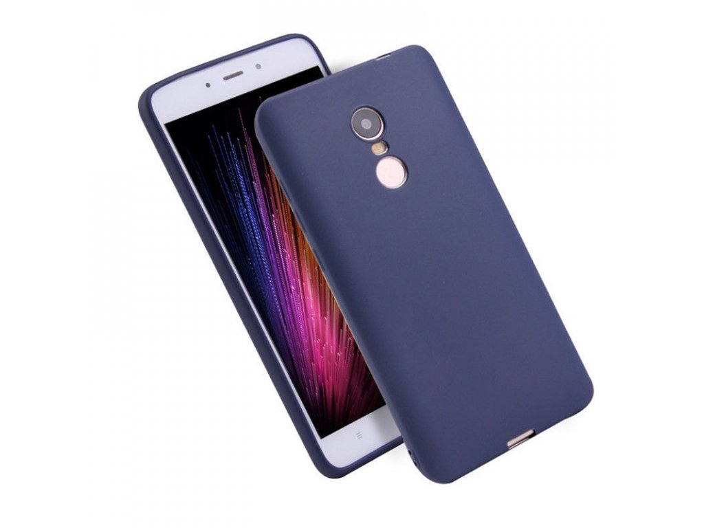 xiaomi redmi 5+ blue