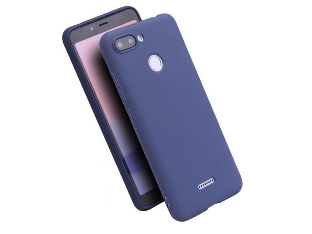 redmi 6 blue