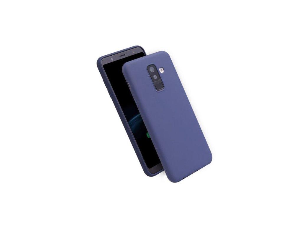 a6+ dark blue