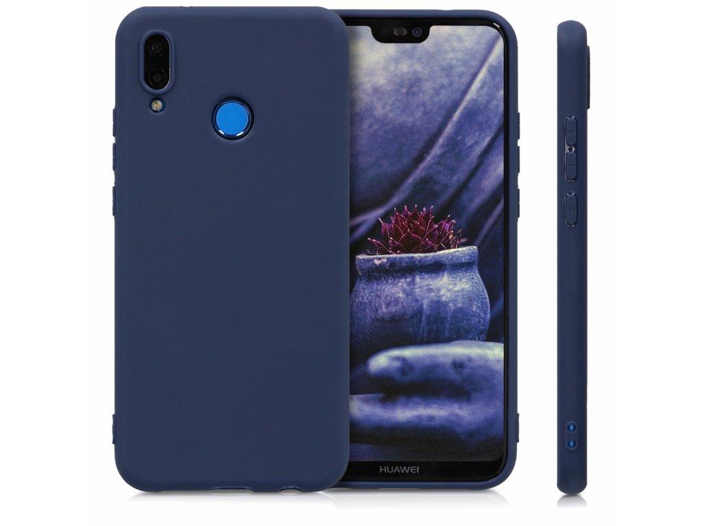 p20 lite dark blue