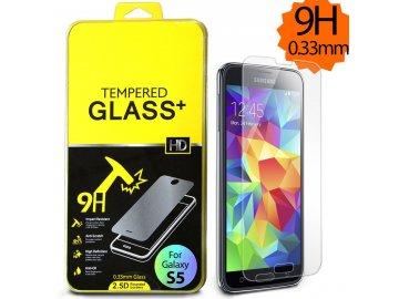Tvrdené sklo pre Samsung Galaxy S5