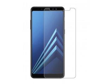 Ochranná fólia na Samsung Galaxy A8+