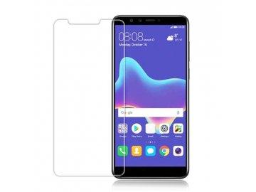 Ochranná fólia na Huawei Y7 2018