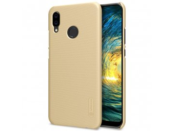 p20lite frosted gold