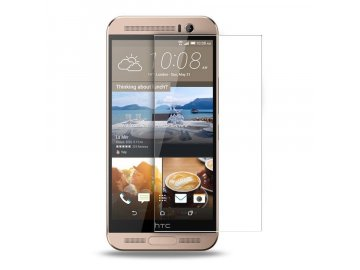 Tvrdené sklo pre HTC One M9