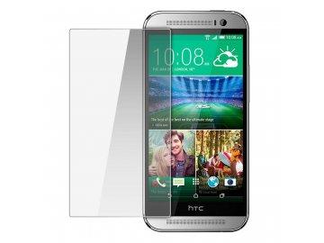 Tvrdené sklo pre HTC One M8 mini
