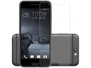 Tvrdené sklo na HTC U11