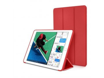 Obal pre tablet Apple iPad Air Smart Case - červený