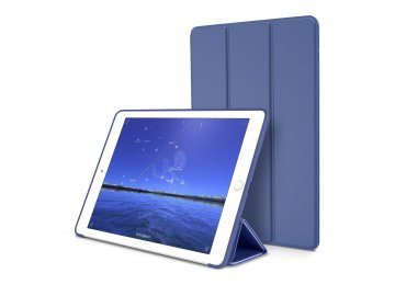 Obal pre tablet Apple iPad 2/3/4 - modrý