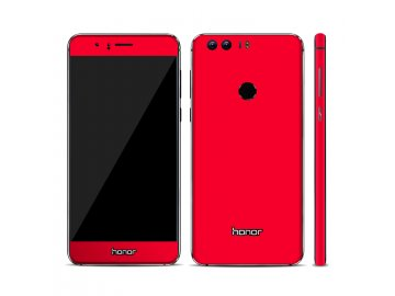 honor8 red