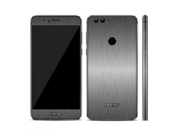 honor8 dark grey