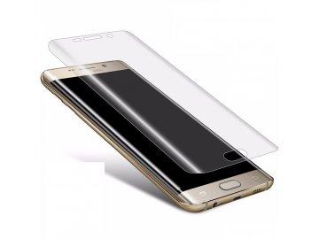 Ochranná fólia pre Samsung Galaxy S6 Edge Plus - na celý displej