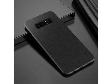 Silikónový kryt (obal) pre Samsung S10e čierny