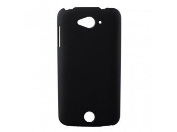 Plastový kryt (obal) pre Acer Liquid Z530 - black (čierny)