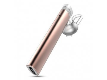 Usams Bluetooth Headset rose gold