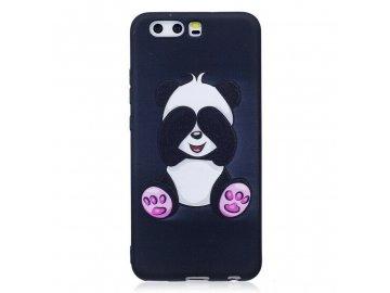 Silikónový kryt (obal) panda veľká
