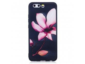 SIlikónový kryt (obal) lotosový kvet