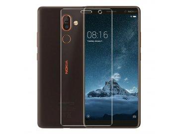 Tvrdené sklo pre Nokia 1 Plus