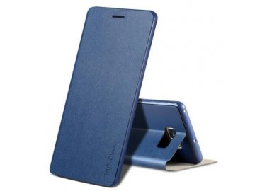 Flip Case (puzdro) pre Samsung Galaxy Note 7 - modré (blue)