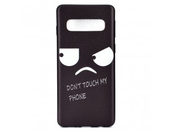 Don't touch my phone3