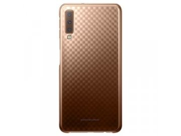 samsung gradation cover galaxy a7 2018 gold