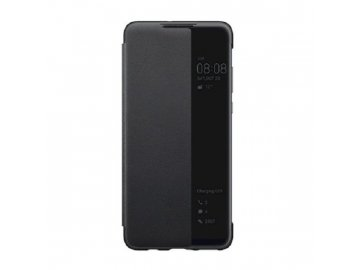 huaweri smart view cover p30 lite black