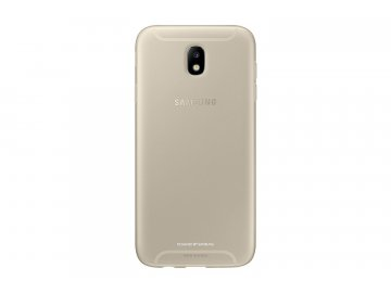 samsung jelly cover samsung galaxy j7 2017 gold