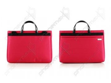 Taška na notebook univerzálna Remax Carry 306 ružová