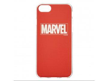 marvel silikónový kryt pre iphone 7:8