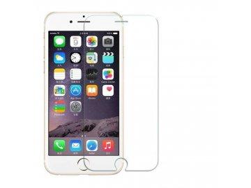 iPhone 7+/8+ (Plus) - tvrdené sklo - priesvitné