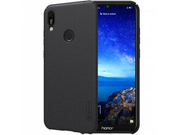 Nillkin plastový kryt (obal) na Huawei Y6 2019 - čierny