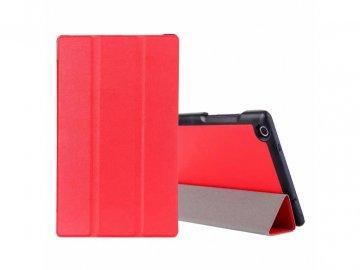 Obal pre tablet Lenovo TAB4 8+ (TB-8804F) - červený
