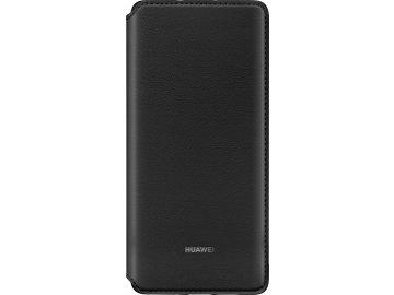 Huawei wallet cover pre p30 pro čierny