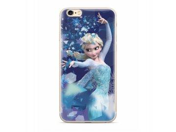 Disney Frozen zadný kryt Elsa