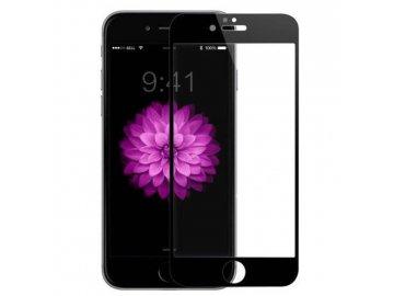 iPhone 7+/8+ (Plus) - 3D tvrdené sklo - čierne