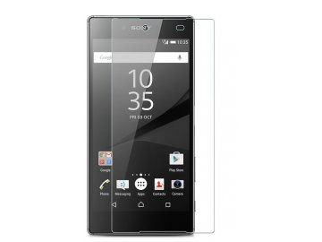 Tvrdené sklo pre Sony Xperia Z5
