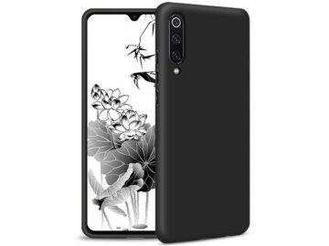 Silikónový kryt (obal) pre Nokia 8 - black (čierny)