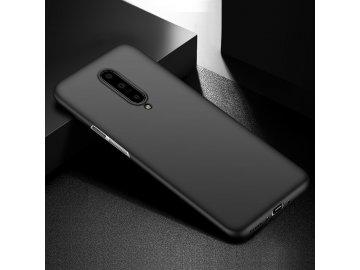Plastový kryt (obal) pre OnePlus 7 Pro - čierny